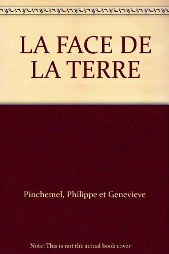 La Face de la terre : éléments de géographie (Collection U) par Philippe Pinchemel
