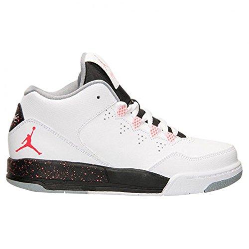 Nike 705161-105SC JR Jordan PS FA105Baskets - Blanc Multicolore - FA105 BIANCO
