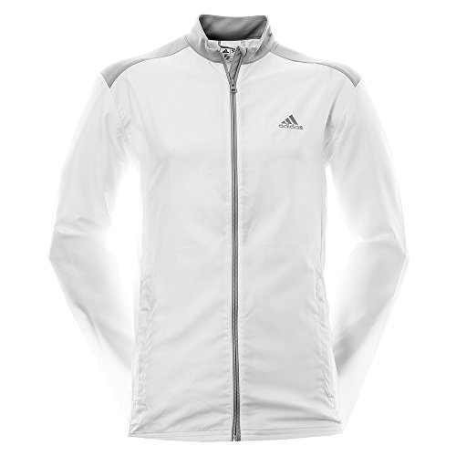 Adidas Club Wind Veste de Golf Homme blanc