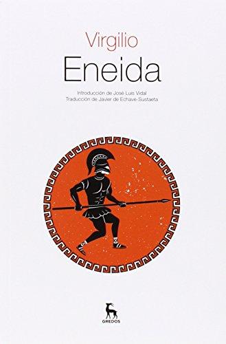 Eneida (TEXTOS CLÁSICOS)