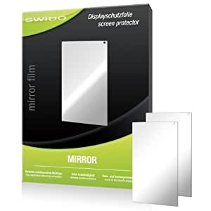 SWIDO Screen Protector for Archos 40b Titanium / 40-b Titanium - Made in Germany