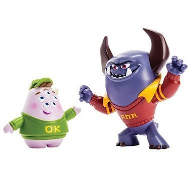 Monsters University Scare Pairs Johnny And Squishy Buy Online In El Salvador Monsters University Products In El Salvador See Prices Reviews And Free Delivery Over Us 70 00 Desertcart