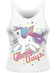Plastic Head My Little Pony Glory Days Tv - Top - Femme