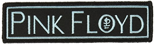 Cool-Patches Pink Floyd - Patches - Embroidered