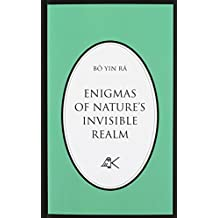 Enigmas of Nature's Invisible Realm by Bo Yin Ra (1-Jun-2014) Paperback