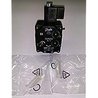 Acción – Danfoss Service Bomba BFP 21 L3 Incluye 2 cartuchos de filtro ...