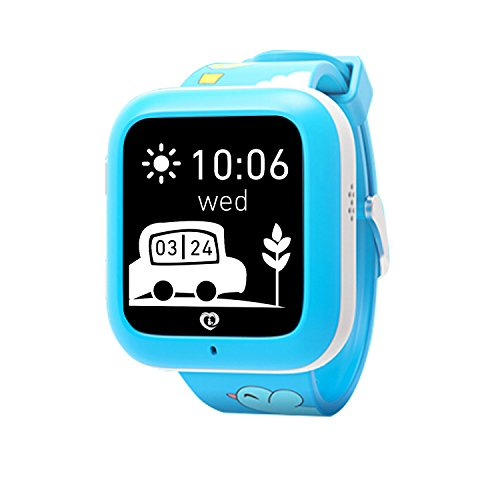 Misafes-Smart-Watches-Kids-SOS-Smartwatch-Phone-GPS-Tracker-Anti-lost-Children-Wrist-Watch-for-Baby-Boys-Girls-blue