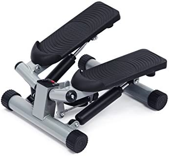 Powerfly Máquina de Step Mini-Stepper con Tensores