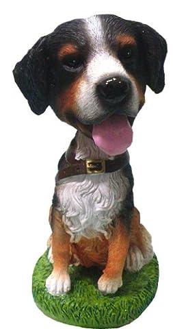 Bernese Mountain Dog - Bobblehead