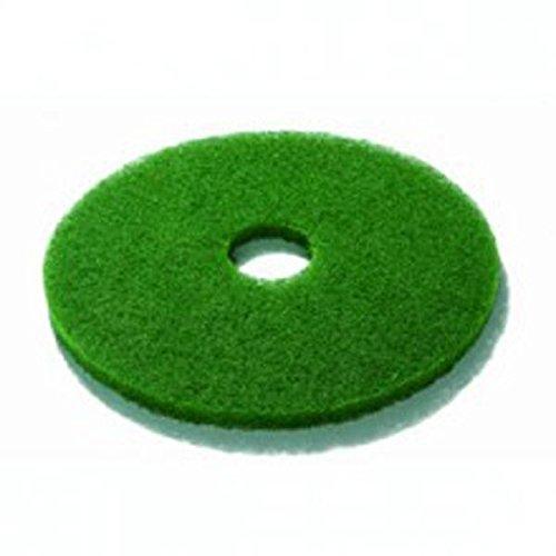 3M hg119-gn Vlies Nylon/Polyester Faser Boden Schrubben Pads, 48,3cm grün, 48cm -
