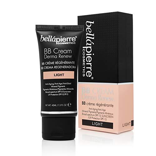 bellapierre COSMETICS BB Crème Régénérante Light 40 ml
