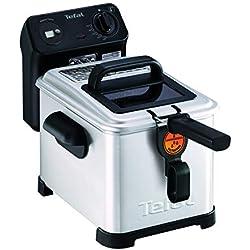 Tefal FR5160Friteuse Filtra Pro 4 l 1,3kg 150-190°C