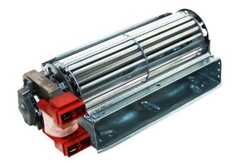 Smeg 695210334 Backofen- und Herdzubehör / Kochfeld / Oven Tangential Motor (Tangential-motor)