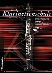 Die Klarinettenschule: von klassisch bis modern