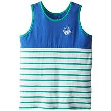 Neff T-Shirt – Flip Out Youth Blue Xl