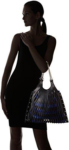 Sonia by Sonia Rykiel - femme Lea Sacs portés épaule Noir (Black)