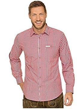 Michaelax-Fashion-Trade Stockerpoint - Herren Trachtenhemd in Verschiedenen Farben, Campos3