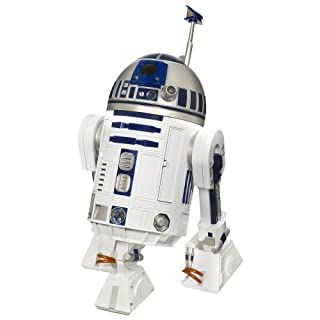 STAR WARS 94254 R2-D2 Interactive Astromech Droid, 17.1 x 11.7 x 11.5-Inch (Discontinued by Manufacturer) (B002KHN23S) | Amazon price tracker / tracking, Amazon price history charts, Amazon price watches, Amazon price drop alerts