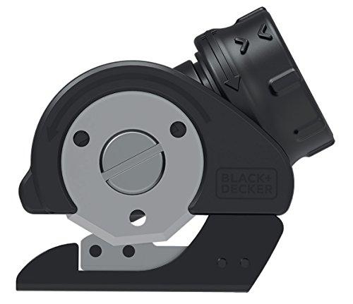 Black+Decker CSCA3-XJ - Cabezal cutter