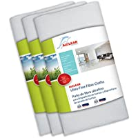ALCLEAR 955040Tablecloth From Rex70for Cleaning and Drying Device fumée-50Fumes x 40cm-blanc - ukpricecomparsion.eu