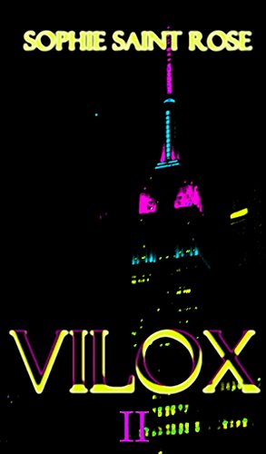 Vilox Ii por Sonia López Rodríguez epub