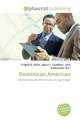 Dominican American