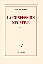 La confession négative
