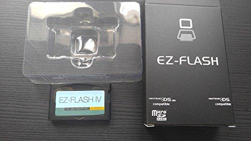 88e2783e81e EZ-FLASH IV EZ4 Super Card for GBA GBASP GBM NDS