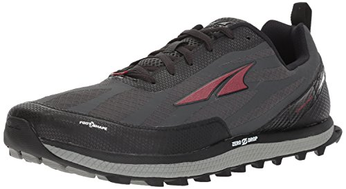 Altra Superior 3.5 Black Red 42