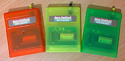 Epyx Fastload Reloaded from TheFutureWas8bit