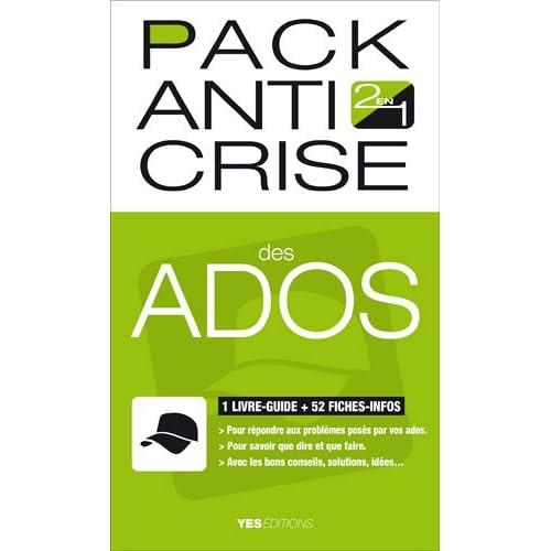 Pack anti crise des ados