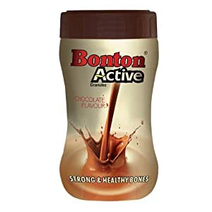 Bonton Active Granules 200 Grams correct Calcium Deficiency treat Osteoporosis