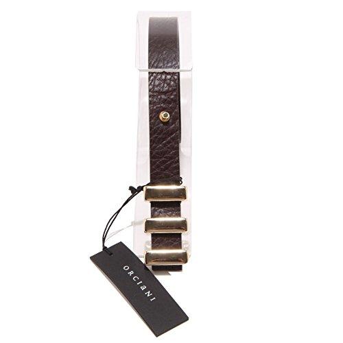 7722O cintura donna marrone ORCIANI accessori belts women [90]