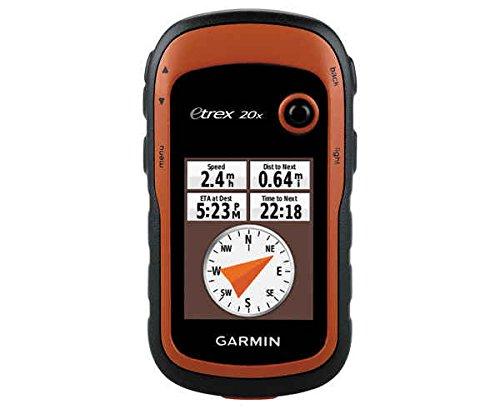 Garmin GPS de mano Etrex 20x