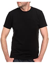 Venti Herren T-Shirt 2 er Pack Slim Fit 001650/800