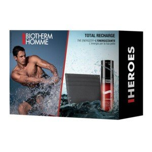 Biotherm Uomo Total Recharge Cofanetto viso 50 ml