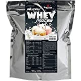 Peak - Delicious Muscle Building Whey Protein - 1000g Beutel
