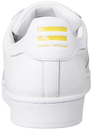 Adidas Bianca Da Scarpe Ginnastica Bassa wazwvqZ