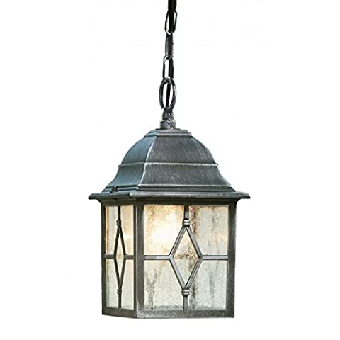 Searchlight Genoa Cathedral 1641 Outdoor Pendant