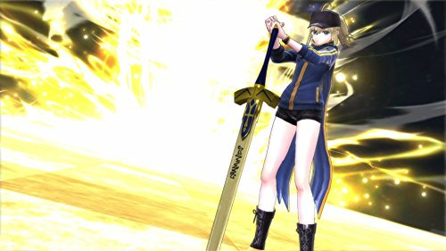 Fate EXTELLA: The Umbral Star