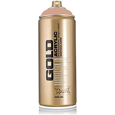 Montana Gold Series Spray Paint - Make Up 11 oz aerosol can by Montana