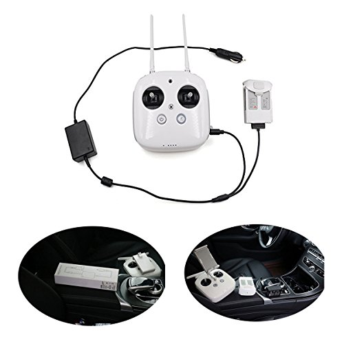 phantom-4-accesorios-cargador-de-coche-para-la-bateria-inteligente-de-175-v-4a-mando-a-distancia-al-