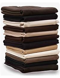 Fabilano Men's Cotton Pant Fabrics (030-dyna-grp)