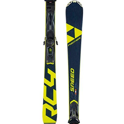 Fischer Slalom-Ski RC4 Speed AR + RC4 ohne Zuordnung (999) 165