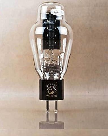 GOWE Classic Vintage Replica Vacuum Tube Xtreme serie tube Factory Matched Pair 2pcs Electron Valve