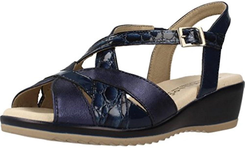 Sandalias y Chanclas para Mujer, Color Azul, Marca Pitillos, Modelo Sandalias Y Chanclas para Mujer Pitillos 5002V18...