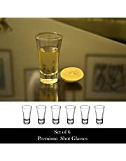 Yera Shot Glass Set