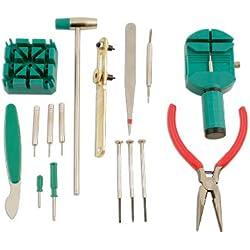 Kamasa 56045 Watch Repair Tool Kit