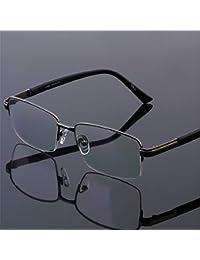 2d7ef8cf15 KOMNY Progresivo Inteligente Gafas de Lectura lejos y Cerca de Gafas de Lectura  Hombres Caminando Color de conducción Cambio de…