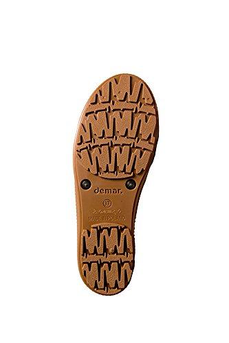 Stivali Di Gomma Demar Stivali Da Pioggia Hawai Lady Green